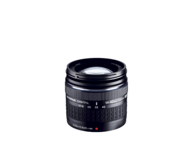 ZUIKO DIGITAL ED 14‑42mm 1:3.5‑5.6, Olympus, Accessories