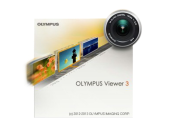 Olympus Viewer 3, Olympus, Systemkamera, PEN & OM-D Accessories