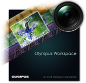 Olympus Workspace, Olympus, Systemkamera, PEN & OM-D Accessories